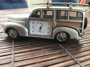 Limited Edition Surf Van with Clock