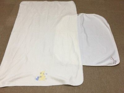 Used, 2 x  BABY BLANKETS for sale  Shipping to South Africa