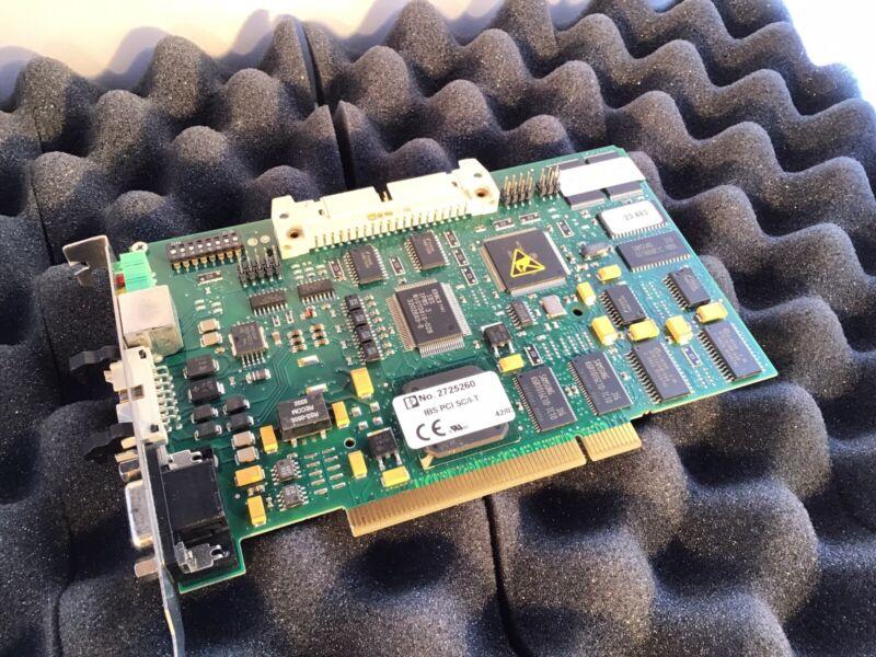 Phoenix Contact 2725260 IBS PCI SC/I-T