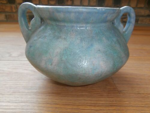 Vintage Antique Art Pottery Unmarked Unknown-Excellent Condition