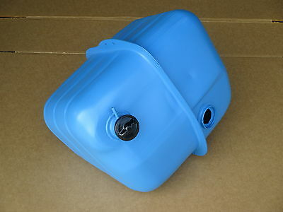 Fuel Tank For Ford 2000 2110 2120 2300 2310 2600 2610 2810 2910 3000 3055 3120