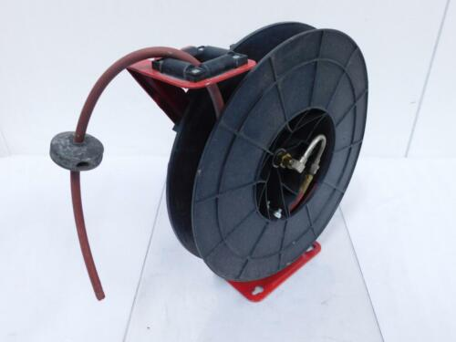 Reelcraft RT435-OLP Air / Water Hose Reel 300 PSI T122876