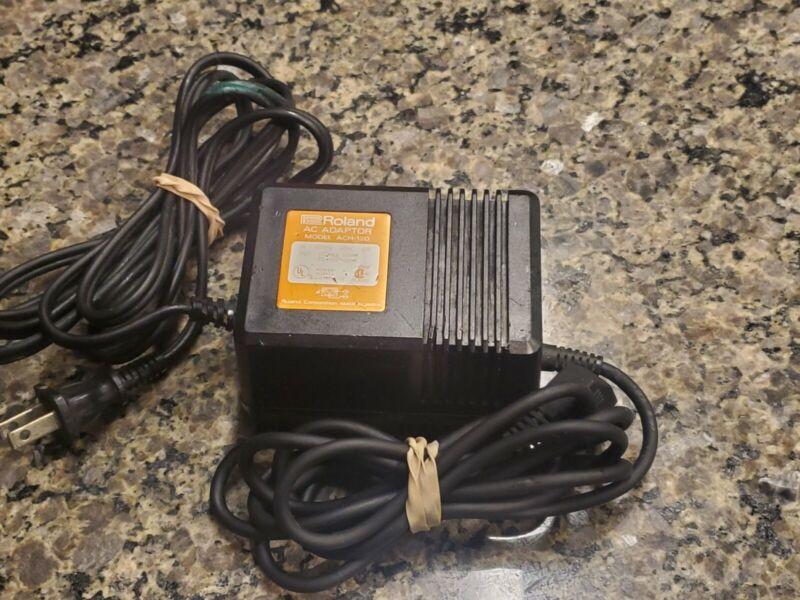 Roland ACH-120 10-Volt Power Supply Adapter Original OEM