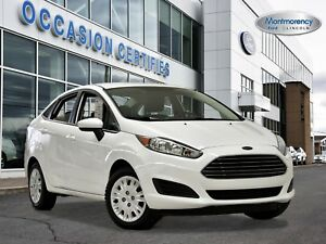 2014 Ford Fiesta S BLUETOOTH+MANUELLE