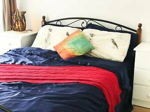 Beautiful Double Bedroom for Couple - CBD