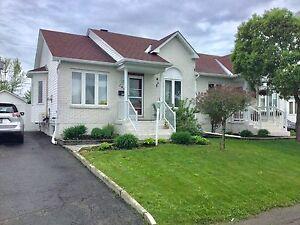Maison à vendre Gatineau