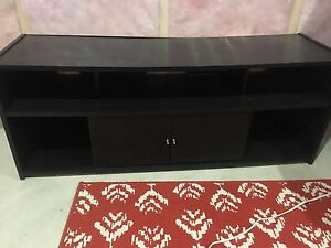 Coffee & End Table glass with free tv cabinet
