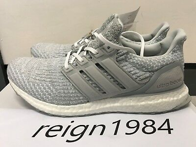 Adidas Ultra Boost Reigning Champ RC 3.0 BW1116 US 10 Ultraboost