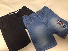 Size 2 skinny jean shorts. Condell Park Bankstown Area Preview