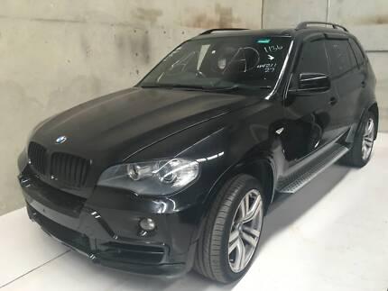 BMW X5 E70 Wrecking E71 E83 E84 E65 E64 F10 E60 F30 E92 Wrecker