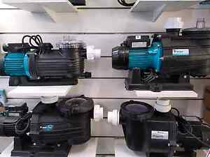 Pool pump repairs Cornubia Logan Area Preview