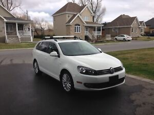 Golf wagon TDI 2014