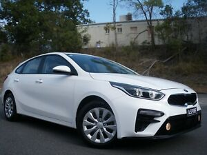 2019 Kia CERATO BD S 9000 K 6 MONTH REGO RWC WARRANTY Hillcrest Logan Area Preview