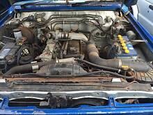 Nissan Patrol TD42T Engine Wauchope Port Macquarie City Preview