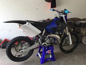 Yamaha Yz125 03Cheap Need It Gone Asap Firm Price Extras Vgc !!!! Altona North Hobsons Bay Area Preview