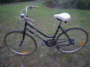 VINTAGE RETRO REPCO TRAVELLER ROAD BIKE 10 SPEED BICYCLE CLASSIC Malvern East Stonnington Area Preview