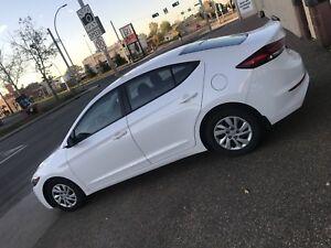 $119 Hyundai Elantra lease takeover