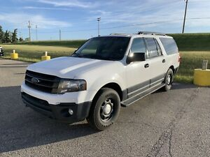 2017 Ford Expedition XLT Max - Ecoboost 4x4