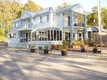 ABSOLUTE WATERFRONT restaurant cafe optional water sports St Georges Basin Shoalhaven Area Preview