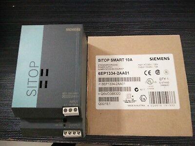 1pc Siemens Plc 6ep 1334-2aa01 6ep1334-2aa01 New In Box