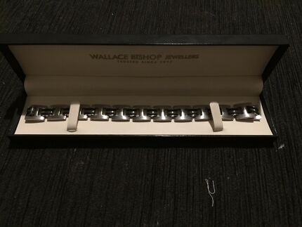 Wallace bishop men's bracelet
