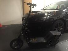 Like New Adult Electric Stand up Scooter Attadale Melville Area Preview