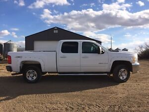 2009 Chevrolet 2500HD LTZ Reduced!