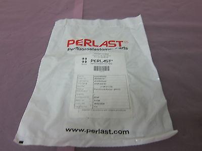 Perlast G47P-020-SC, Translucent (FFKM) O-Ring, Novellus 22-275479-00, 402017