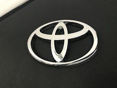 A LOGO Toyota 2004-2008 rav4 2007-2014 FJ tailgate Trunk Emblem Ornament Badge for sale  Hollywood