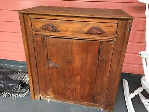 Old cupboard, Veresdale Ipswich South Preview