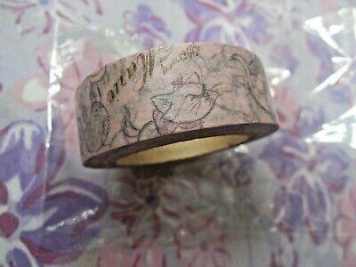 10m disney Marie Paper Tape 15mm