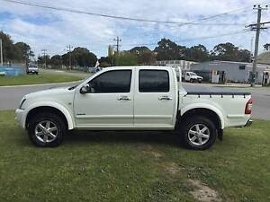 2005 Holden Rodeo LT DUAL-CAB Ute CLEARANCE SALE! East Rockingham Rockingham Area Preview