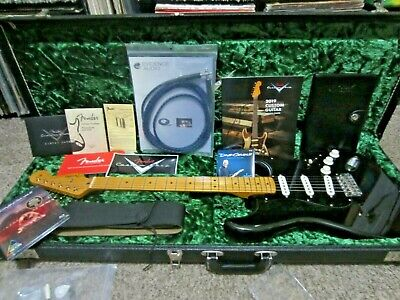 Fender Custom Shop David Gilmour Signature Stratocaster NOS 2016