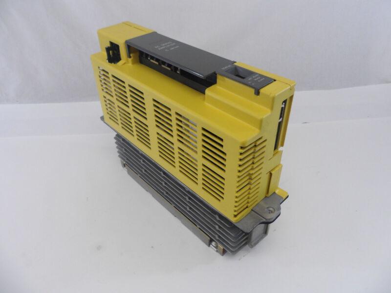 Fanuc Servo Amplifier A06b-6066-h005, Tested Good With 30 Days Warranty