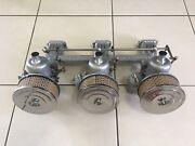 "Holden Triple 1 3/4"" SU HS6 Carburetors LC LJ Torana HQ HJ HX HZ Ipswich Ipswich City Preview"