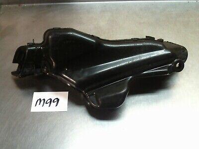2007-2008 Suzuki GSXR 1000 K7 K8 Left front air tube air intake duct *M99*