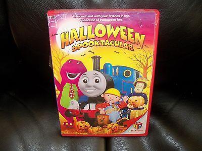 Favorite Halloween Movies (Hit Favorites - Halloween Spooktacular (DVD,)