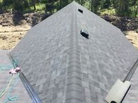 Duck mountain contracting / Roofing