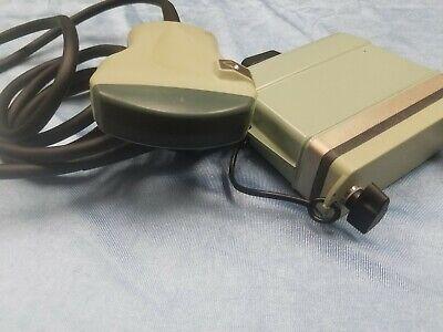 Bk 8820 Ultrasound Transducer Probe
