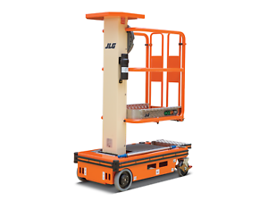 JLG ECOLIFT 70 Non Powered Vertical Man Lift Regents Park Auburn Area Preview