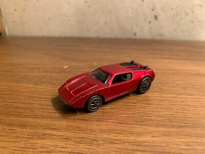 Hot Wheels Red Line AMX 2 Red