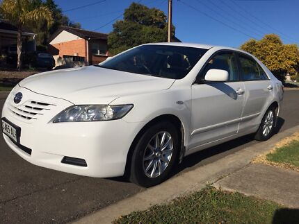 2007 Toyota Camry Seacombe Heights Marion Area Preview