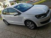 2013 Volkswagen Polo Hatchback Rochedale Brisbane South East Preview