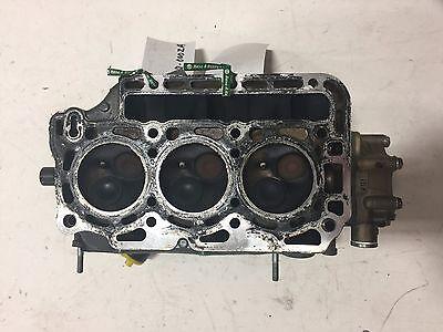 Honda 25HP Outboard Motor Cylinder Head, Part #12215-ZU7-000ZA