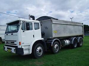TIPPER - 8 WHEELER FOR SALE Grafton Clarence Valley Preview