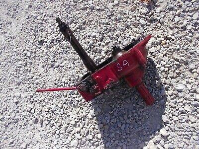 Farmall Super A Sa Tractor Ih Pto Power Take Off Shaft Assembly