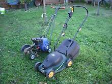 Electric Lawn Mower Blakeview Playford Area Preview