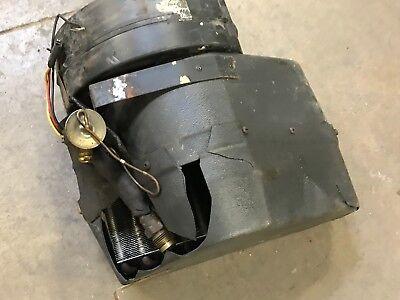 A/C Condenser/blower for Porsche 911