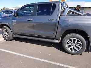 Toyota Hilux 2016 Tarneit Wyndham Area Preview