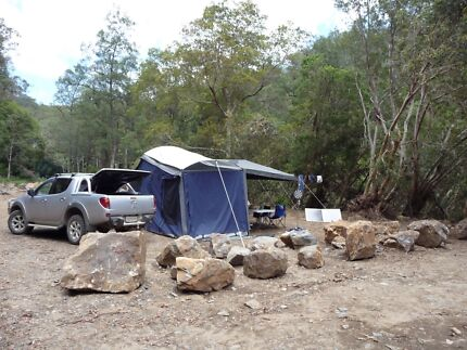 Lifestyle Camper Trailer - Semi Offroad